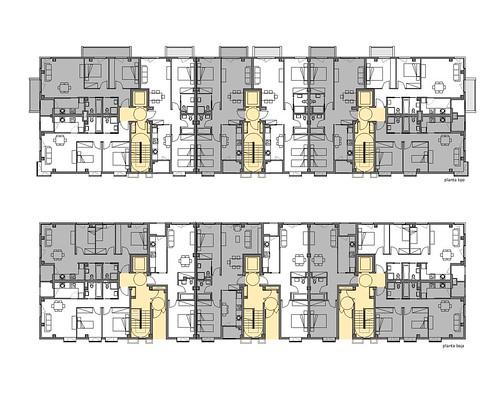 32 viviendas en Fadura, Getxo. 04