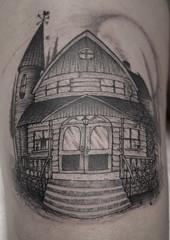 Casa (taiom) Tags: house home casa tattootatuagemtaiomvanguardvctbrasilia
