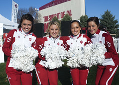 IU Homecoming 2011