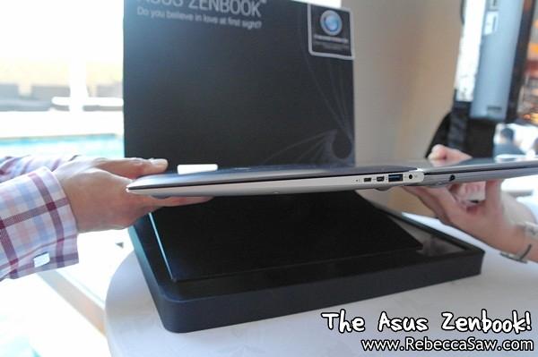 Asus Zenbook launch-13