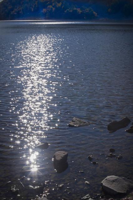Sparkling Devil's Lake