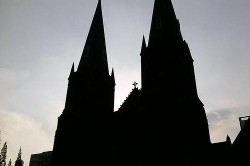 St. Ignatius Cathedral of Shanghai
