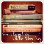 Favourite Recipe Friday