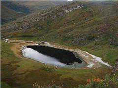 Laguna Chica de Conga