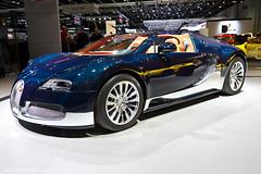 SMoores_11-11-10_Dubai Motor Show_0010 (Sam Moores Photography) Tags: show november sport dubai grand motor bugatti veyron 2011