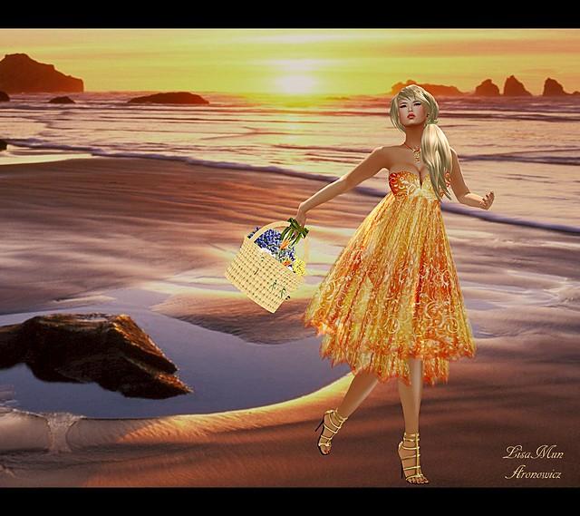 Glitterati by Sapphire group gift
