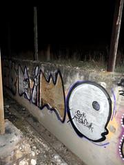 desfase redondeado (nim01) Tags: barcelona graffiti ms rosas tetas gordas pezones pollas nimo stk chochitos osvk chohcos