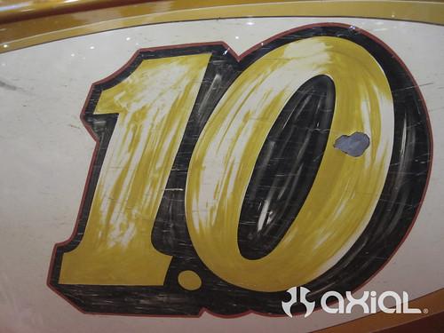 "SEMA 2011 Axial's Rodney ""GCRad1"" Wills"