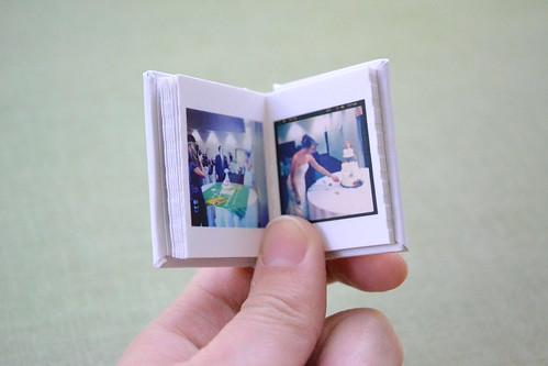 Erica & Jeff's Tinybook