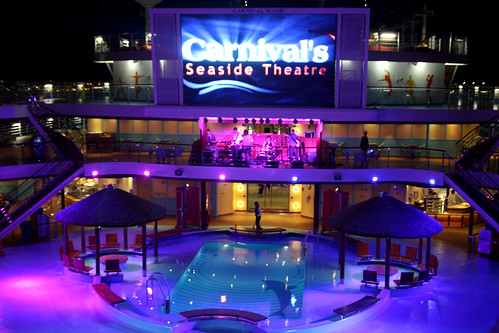 Seaside Theater