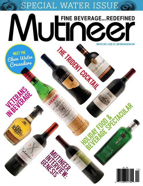 Mutineer Magazine Issue 20