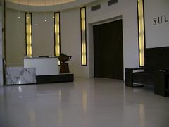 Commercial Epoxy Concrete Floor Coatings, Portland, OR