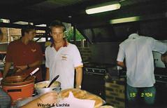 6901 BBQ Workers (Bulli Surf Life Saving Club inc.) Tags: surf australia bulli surfclub surflifesaving bullislsc