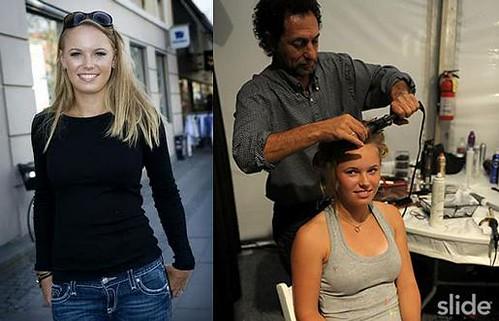 Caroline-Wozniacki-peinados