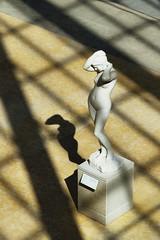 (jaroslavd) Tags: sculpture sunlight nude shadows marble metropolitanmuseumofart frederickwellingtonruckstull