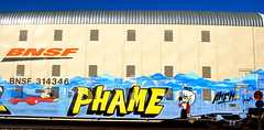 Phame (Awful One) Tags: kc creatures awful cbs amfm rtd phame 2dx