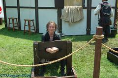 20080629-0040.jpg (ctmorgan) Tags: stocks faire renaissance pillory fairoakstudorrenaissancefayre