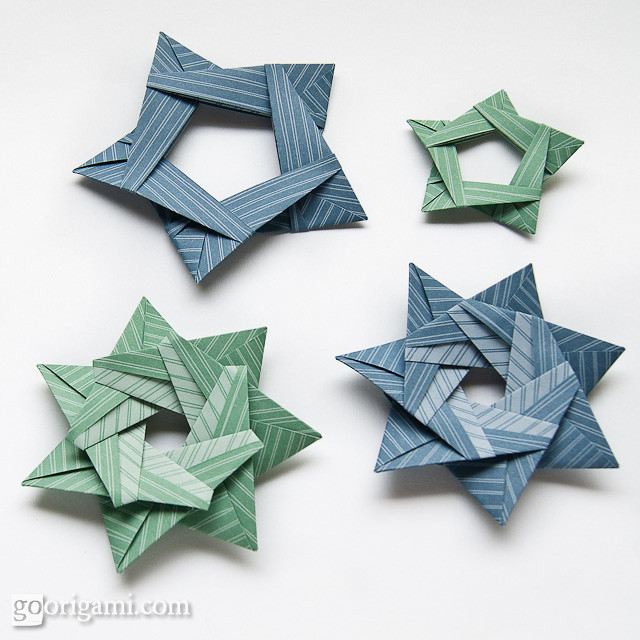 The Worlds Best Photos Of Origami And Wreath Flickr Hive Mind