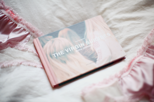 The Virgin Suicides book 01