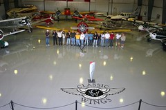 "Classic Wings Hangar • <a style=""font-size:0.8em;"" href=""http://www.flickr.com/photos/77828010@N08/6849558198/"" target=""_blank"">View on Flickr</a>"