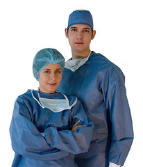 Texmedical - Ropa Quirúrgica Desechable (productoshospitalarios) Tags: ropa desechable suturas sutmedical texmedical