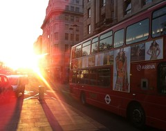 20.03_1 (odyssey83) Tags: city sun bus glare londoncalling