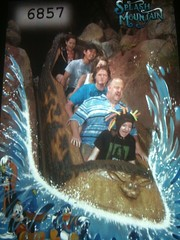 Splash mountain (mdanicarter) Tags: tim danielle cashton