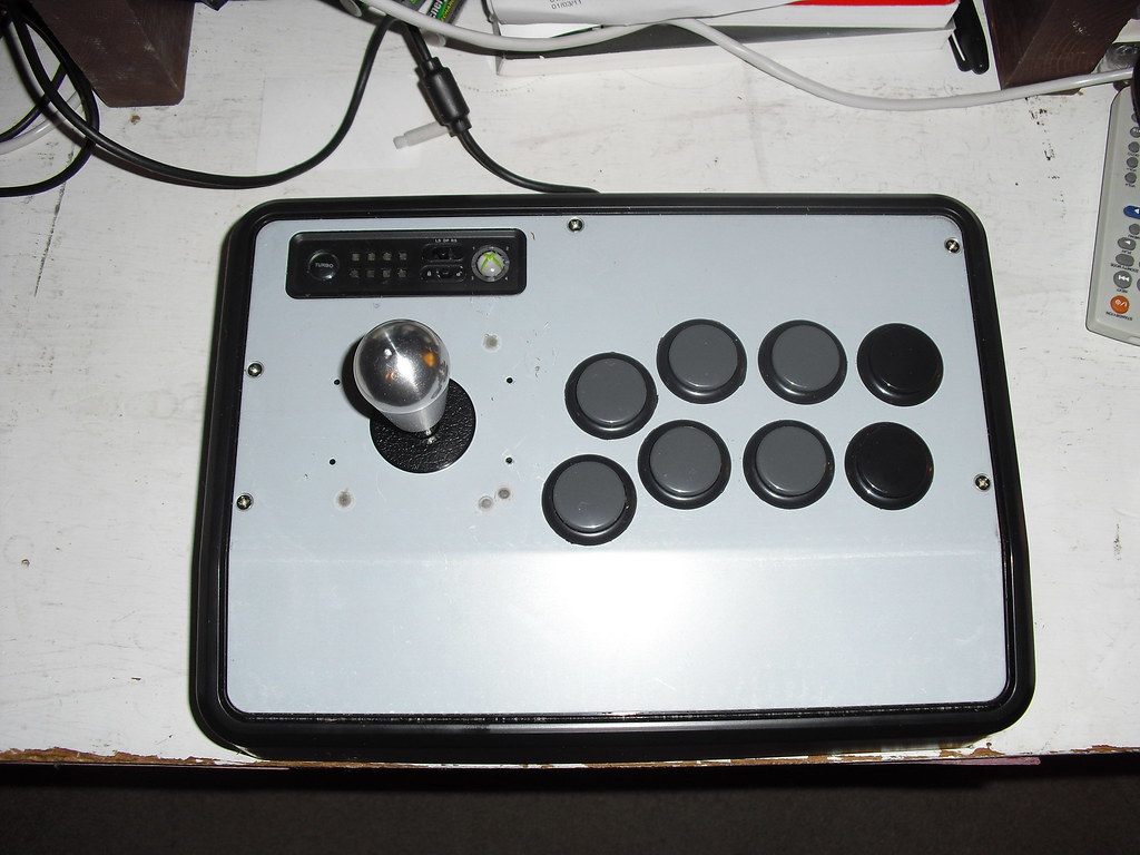 The World's Best Photos of mod and sanwa - Flickr Hive Mind