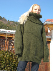 big wool sweater (* LbC *) Tags: big too