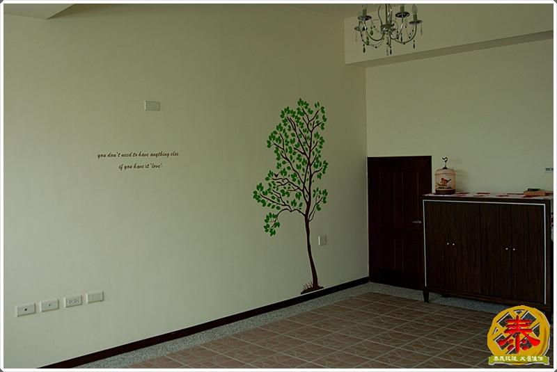 住-台中旅人森林景觀套房-28