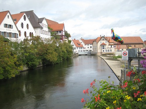 Riedlingen, Allemagne