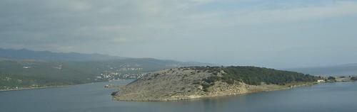 Krk, Croatia by Anna Amnell