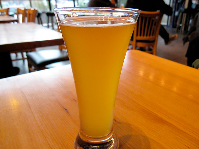 Wheat Ale Weissbier