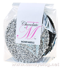 Chocolate by M Nonpareils