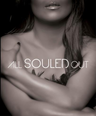 Jaya's debut album 'All Souled Out' under Universal Records