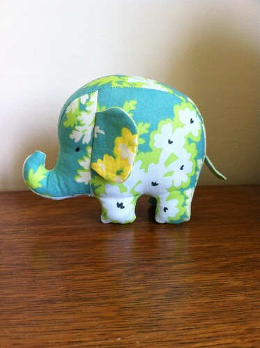 Another Elephant :)