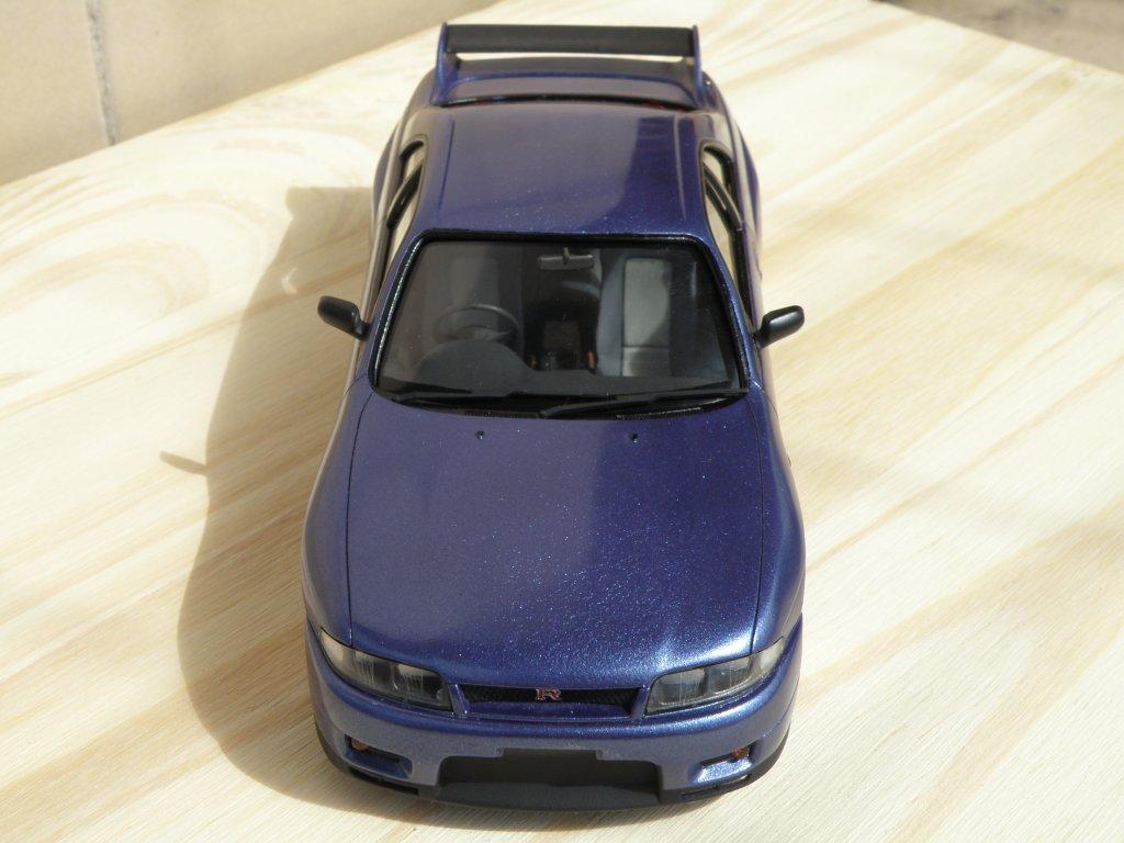 1993 Nissan Skyline GT-R r33 6235561882_e24889b1a2_b