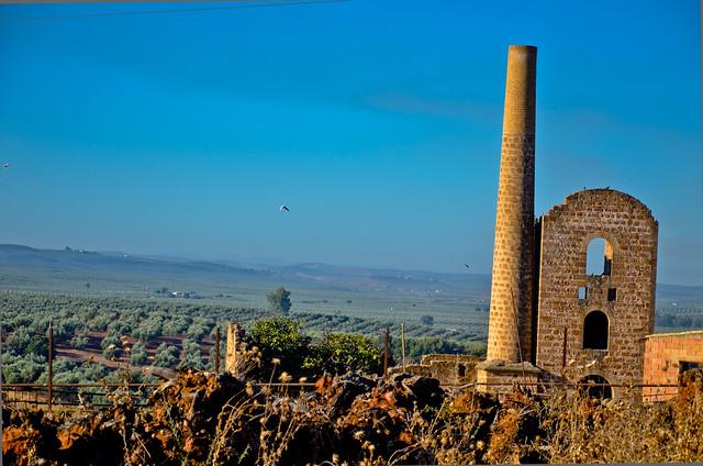 Ruinas mineras 3