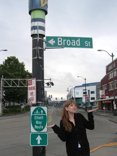 Broad, Street