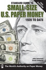 Standard Guide Small Size US Paper Money