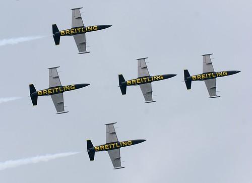 Breitling Jet Team (BJT) 4
