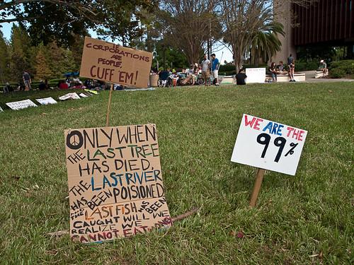 Occupy Orlando