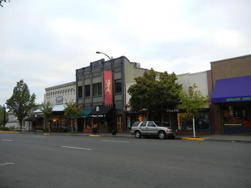 Ashland, Oregon _ 5984