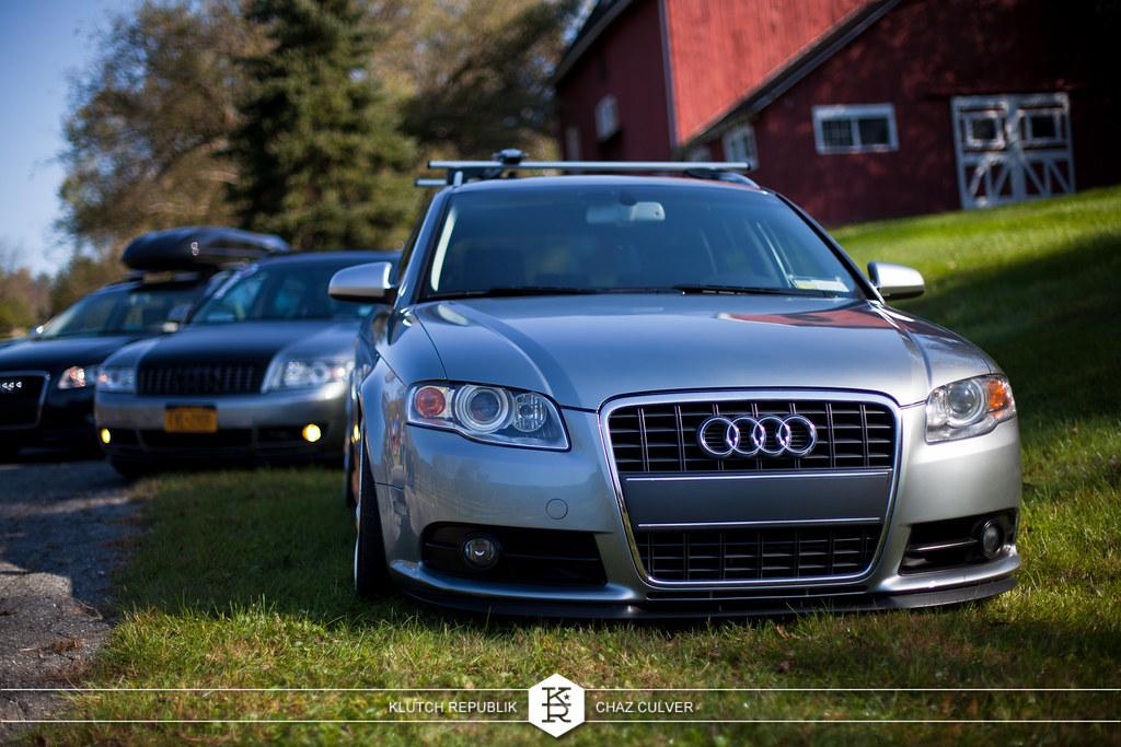 Audi Forums