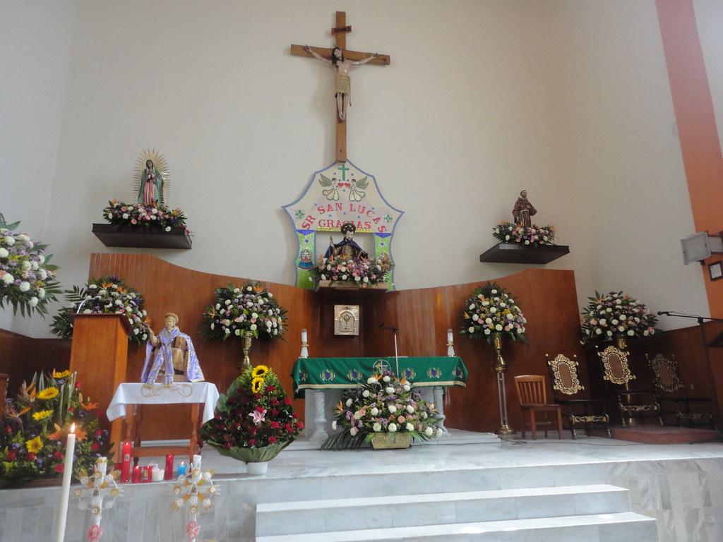 San Lucas 2011