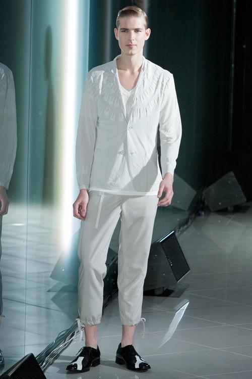 SS12 Tokyo MOLFIC018_Jesper Larsson(Fashion Press)