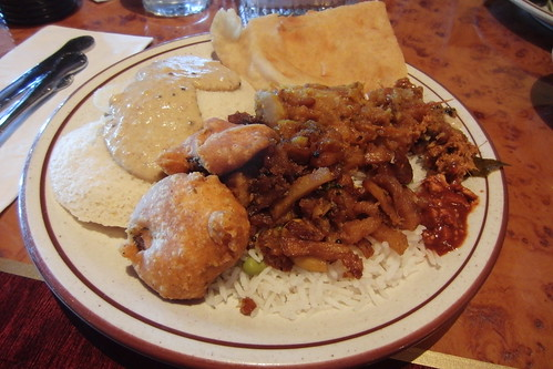 Ruchi Indian Cuisine - Overland Park, KS