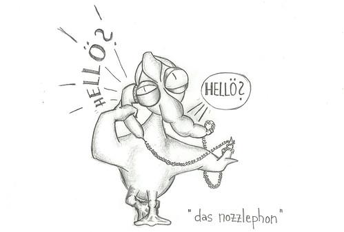 das nozzlephon by milchmaedchenmafia
