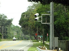 DOT - Tractor Trailer Detection Cameras? on US-92 near Mango, FL parallel to the I-4 Weigh Station (FormerWMDriver) Tags: county camera tractor chicken scale station truck big cut 4 police dot semi short rig cop detector law coop interstate enforcement trailer skip skipping weigh height i4 hillsborough departmentoftransportation us92