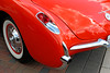 1957 Chevrolet Corvette Convertible with Fuel Injection (10 of 13)